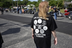 LI Abate Veterans Appreciation Run