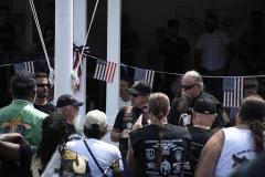LI Abate Veterans Appreciation Run