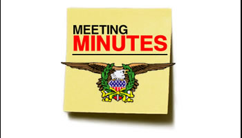 Long Island ABATE Meeting Minutes